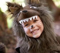 Wolf Halloween Costume Girls 20 Kids Wolf Costume Ideas Bear Costume Kids