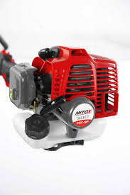 mitox 25c sp petrol grass trimmer