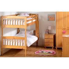 Just Kids Gerbera Single Bunk Bed  Reviews Wayfaircouk - Joseph bunk bed