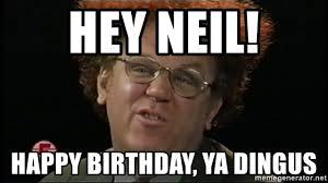 Steve Brule Meme - happy birthday brule mne vse pohuj