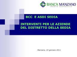credito cooperativo manzano ppt manzano 22 gennaio 2011 powerpoint presentation id 3954346