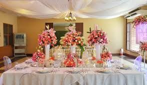 cheap wedding packages aristocrat restaurant affordable manila wedding packages and