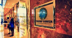 Trump Tower Interior Pentagon To Lease Privately Owned Trump Tower Apartment For
