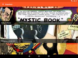 best comic reader android astonishing comic reader android apps on play