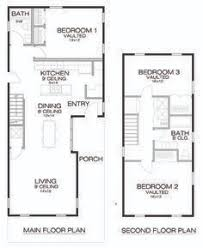 Floor Plans For Small Houses With 3 Bedrooms Chicago Lofts And Condos Comparing Similarly Priced Loft And