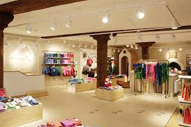 clothing stores finkid children clothing concept store by the store designers