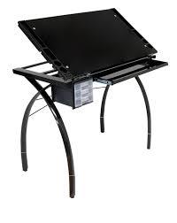 Blick Drafting Table Amazon Com Studio Designs Futura Leg Extension In Silver 10051