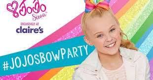 YouTubeWhat are JoJo Bows and why are little girls going nuts for them