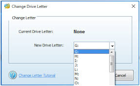 try this way to solve can u0027t change drive letter windows 10
