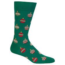 mens christmas socks men s christmas ornaments socks hot sox