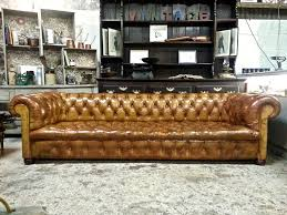 Vintage Chesterfield Leather Sofa Chesterfield Sofa Antique Leather 1025theparty