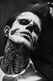 Halloween Costumes Death Art Sugar Skull Makeup Skull Makeup Sugar Skulls