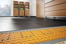 heated floors best bathroom floor tile on heated tile floors