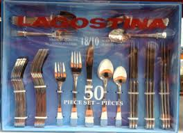 costco halloween decorations lagostina marina cutlery set from costco it u0027s cheap it u0027s simple