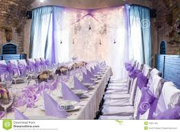 Purple And Silver Wedding Silver Wedding Table Decorations Zamp Co