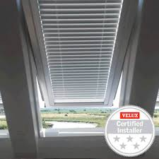 How To Repair Velux Blinds Skyview Roof Window Service U2013 Install Velux Blinds