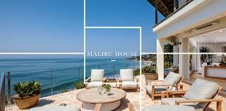 cindy crawford u0026 rande gerber asking 60 000 000 for malibu beach