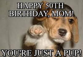 Happy Birthday Meme Dog - 61 funniest happy birthday mom meme