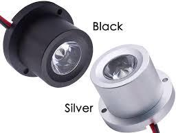 waterproof led spotlight car home ultra intensity oznium
