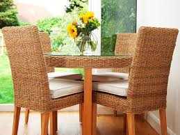 unique dining room sets unique seagrass dining room chairs make dining room