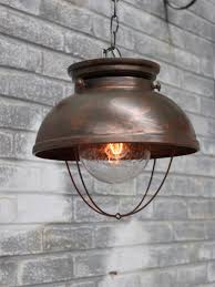 industrial wall light fishermans style light chantelle lighting