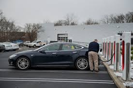 electric cars tesla how solar power and electric cars could make suburban living