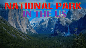 most beautiful parks in the us 10 most beautiful national parks in the us 4k uhd youtube