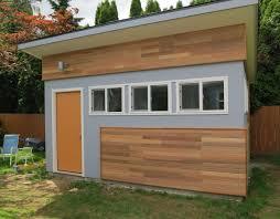 small backyard guest house riki room u201d micro structures backyard offices art studios adu