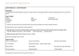 home design questionnaire kitchen design questionnaire interior home design ideas