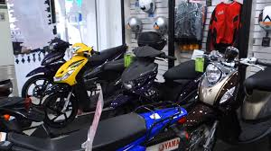 motorcycle philippines yamaha philippines new 2016 motorcycles and scooters youtube