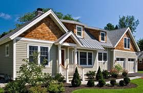 ranch remodel exterior remodeled ranch exterior cedar shake siding gable ends gray siding