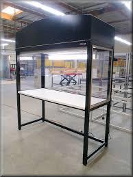 rdm workbench lf 102p laminar flow workstation