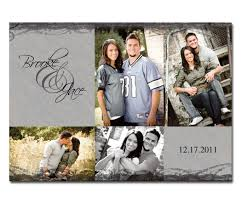 wedding announcements pg printers color photo announcements