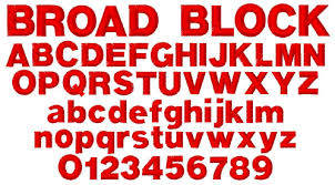 block fonts i pack by internet stitch home format fonts pack on