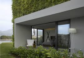 insulating veil of plants envelops stunning vallarta house in