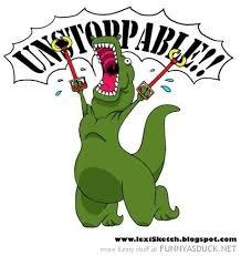 Funny T Rex Meme - 1 40 tyrannosaurus rex w i p planetfigure miniatures