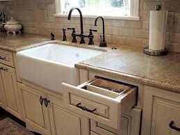 farmhouse kitchen ideas on a budget farmhouse kitchen design checked pattern white black colors
