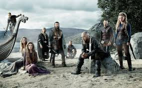 vikings u0027 shocking death a talk with the departing actor ew com
