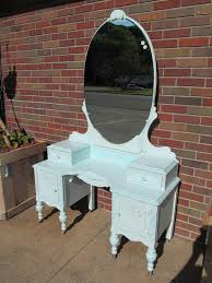 The Brick Vanity Table 476 Best Vanity Ideas Images On Pinterest Painted Furniture