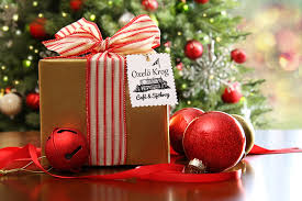 find your gifts in our boutique oxelö krog cafe and