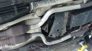 lexus is 250 y pipe is 350 exhaust y pipe issue share the benefit lexus is forum