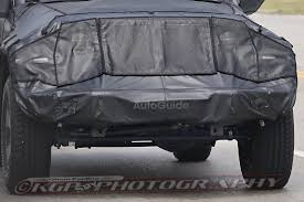 2018 jeep wrangler spy shots 2018 jeep wrangler two door spotted for the first time autoguide