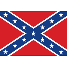 Confederate Flag And Union Flag Confederate Flag Clip Art 47