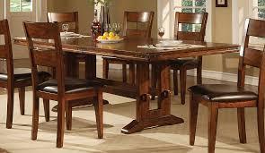 solid wood dining room sets dining room furniture oak inspiring solid oak dining room