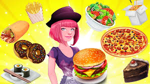 cooking games chef restaurant burger rescue fever android apps