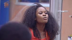 sister curls her brother hair bbnaija ebuka s wife reacts to report cee c is her younger sister