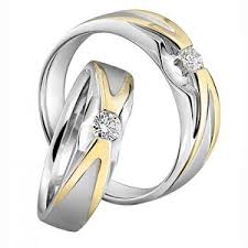 cheap wedding ring sets to cut the wedding cost