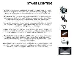 Type Of Light Fixtures Flood Light Fixtures Types 8 Stage Lighting Lighting Fixtures