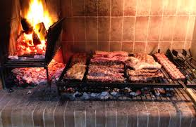 grass fed grilling the uruguayan way verde farms
