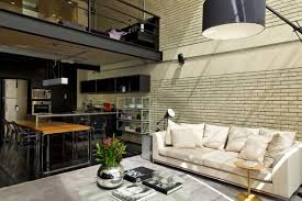 loft home design comfortable 20 an artful loft design capitangeneral